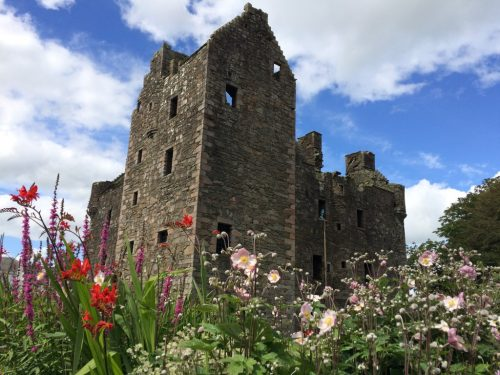 Tower House, Kirkcudbright