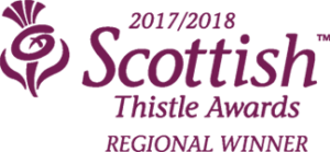 thistle award winners