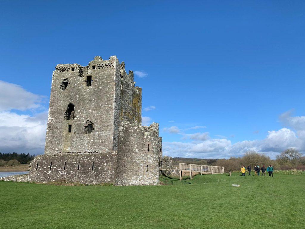 Tower House, Castle Douglas, Scotland, Dumfries & Galloway